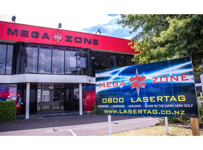 Visit Megazone Mt Wellington Auckland S Largest Multi